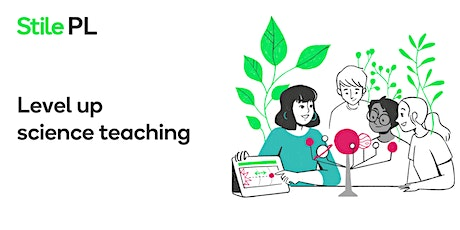 Level Up Science Teaching in Melbourne tickets