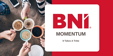 BNI Momentum Networking Breakfast F2F tickets