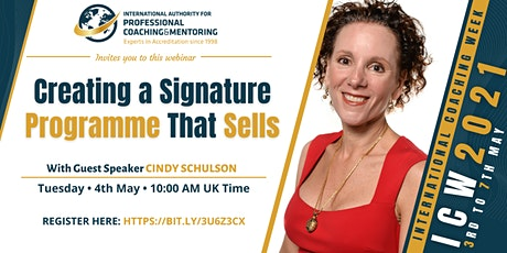Creating a Signature Programme That Sells tickets