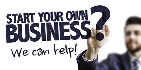 What you need to know when starting in small business information  session tickets
