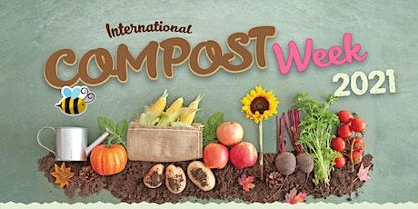 Composting workshop: Yamba tickets