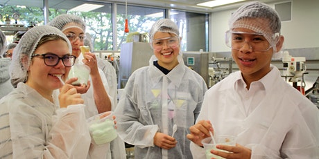 From Pasture to Plate Experience Day: Food Tech and Chemical Engineering tickets
