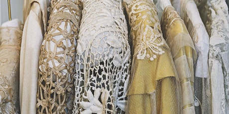 CostumeLAB – Textile Conservation in Action tickets