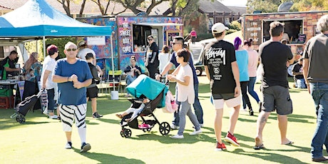 Pooches & People in the Park tickets