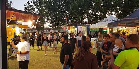 Jungle Park Food Truck Fridays tickets