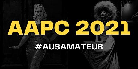 AAPC SA Pole Performer - heats tickets