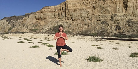 Gentle Yoga  (Donation-Based) tickets