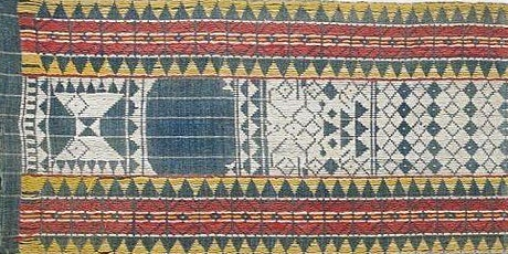 Reflections on Curating Balinese Textiles tickets