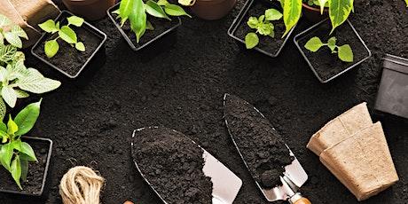 Your Space Garden Workshop tickets