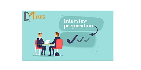 Preparing for Job Interviews 1 Day Training in Jersey City, NJ tickets