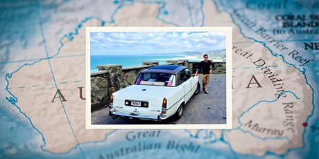 Touring Australia by Road tickets