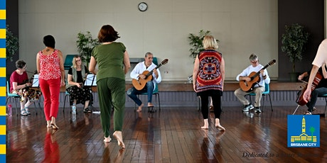 Tree of Life: Seniors Music and Movement Program tickets