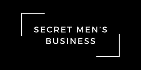 BBQ MASTERCLASS - SECRET MEN'S BUSINESS tickets