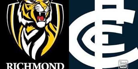 StrEams@!.MaTch Richmond v Carlton LIVE ON 2021 tickets