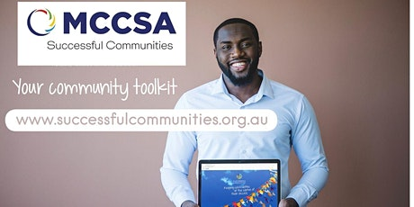 LET'S TALK DISABILITY WITH MCCSA Successful Communities tickets
