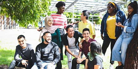 Supporting good settlement outcomes for multicultural young people tickets