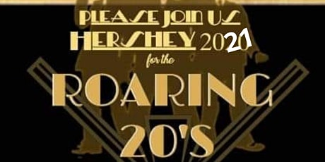 RARAE Roaring 20's Extravaganza tickets