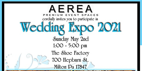 Wedding Expo Bride Registration and admission tickets