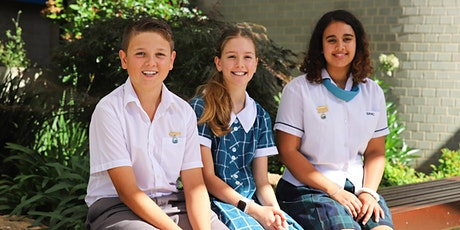 MacKillop Open Day • Daytime sessions, 3 May tickets