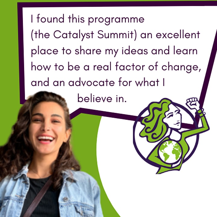 Catalyst Summit 2021 image
