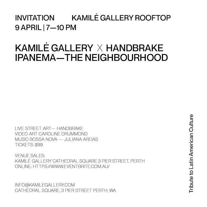 IPANEMA - THE NEIGHBOURHOOD image