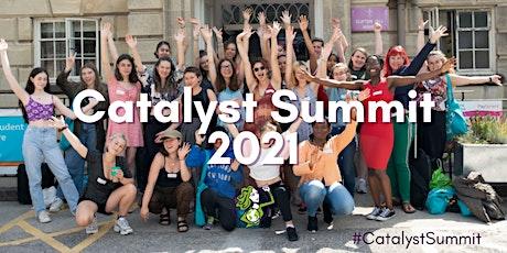 Catalyst Summit 2021 tickets