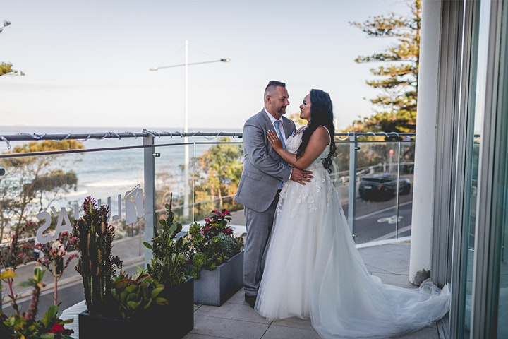 Wedding Expo - Lucia's by the Sea Wollongong image