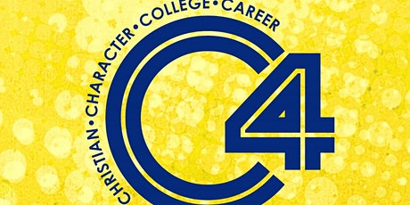 C4 2021 Camp: Christian Character College & Career tickets