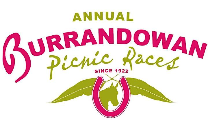 Burrandowan Picnic Races 2021 image