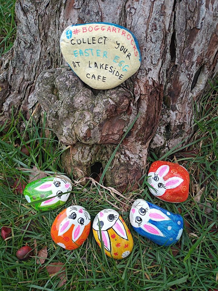 Easter Egg Hunt at Boggart Hole Clough image