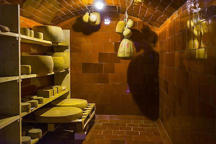 Imagen de Visita i tast de formatges i vins a Xerigots
