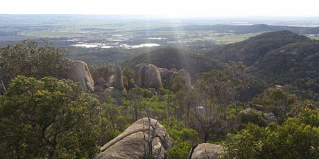 You Yangs Northern Range Circuit (15km) Hike,  22nd of May 2021 tickets