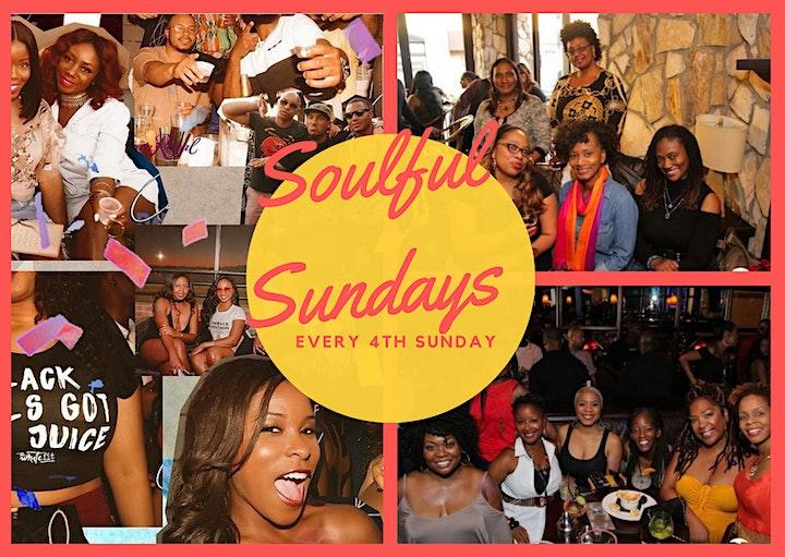 I Am Kulture Presents Soulful Sundays Boss Woman Edition image
