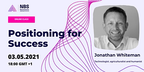 Positioning for Success tickets