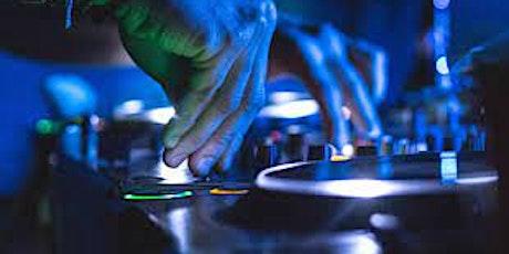 Taller de DJ entradas