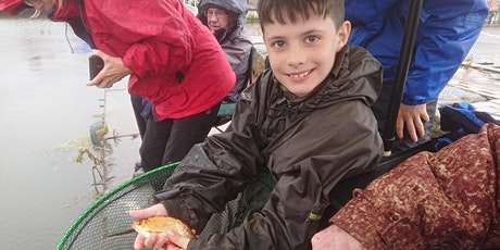 Free Let's Fish! -  Leighton Buzzard- Learn to Fish session - Tring Anglers tickets