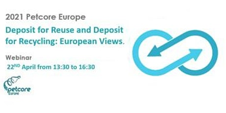 Deposit for Reuse and Deposit for Recycling: European Views. tickets