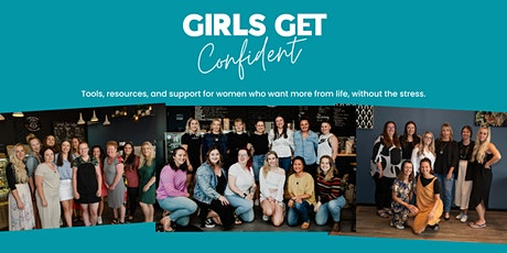 Womens Empowerment - Girls Get Confident - Hawkes Bay tickets
