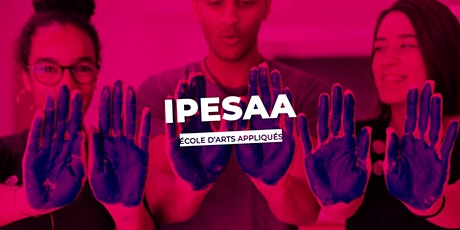 Visites Privées (hebdomadaires) IPESAA billets