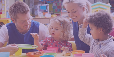 Benefits of Apprenticeships for Childcare Employers tickets