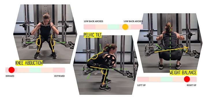 Discover your perfect squat   Experience the new Miros Tech at Campus Perth image