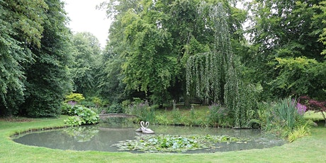 Middlewick House Open Garden tickets