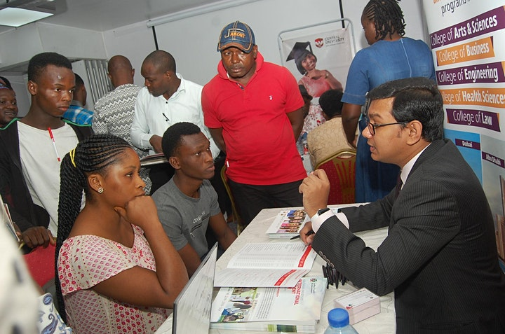 Kenya International Virtual Education Fair 2021 online image