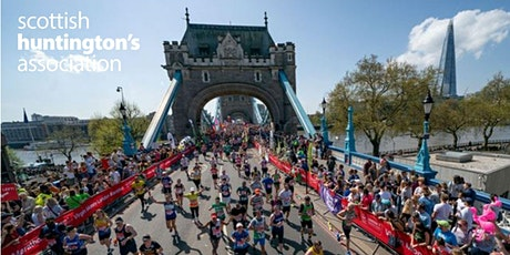 London Virgin Marathon 2 October 2022 tickets