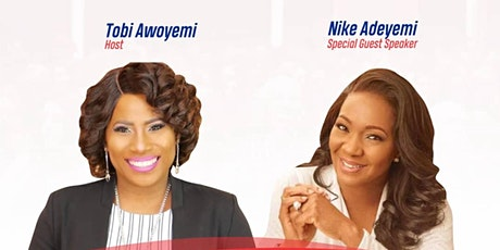 Excel Woman Conference 2021 tickets