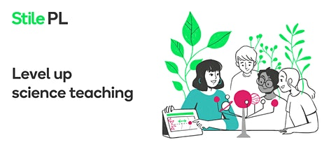 Level Up Science Teaching in Perth tickets