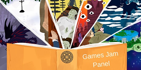Games Jam: Game Creation with Leeds Libraries and Leeds Museums tickets