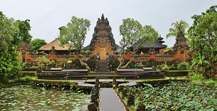 Virtual Tour and Experience of Bali Indonesia image