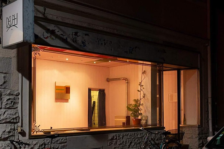 """JugendKunstParkour  Atelier """"BETON"""": Bild"""