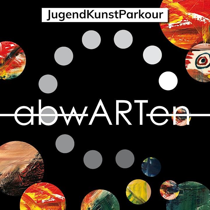 """JugendKunstParkour  Atelier """"OBJEKTE"""": Bild"""